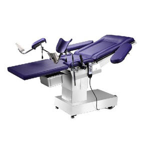BPM-ET401 Hydraulic Electric Operating Room Table