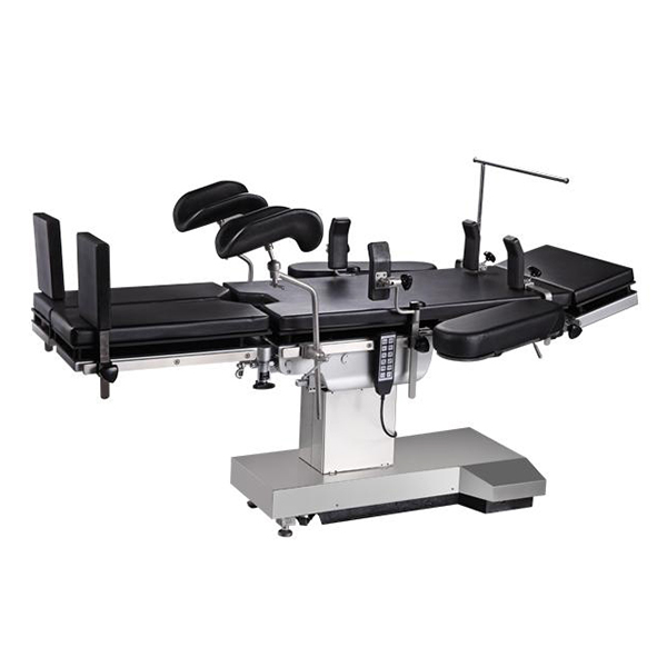 BPM-ET702 Hydraulic Electric Surgical Table