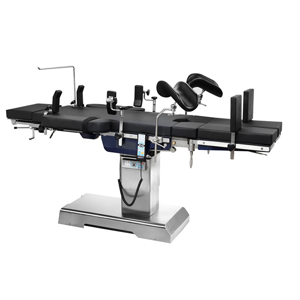 BPM-ET703 Hydraulic Electric Surgical Table
