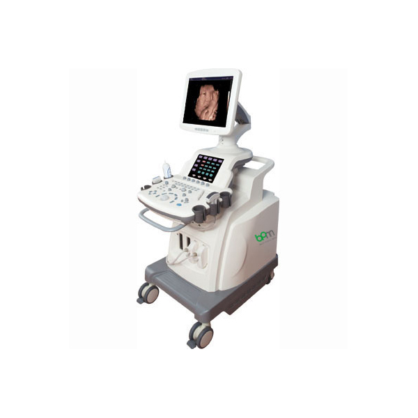 BPM-CU40 4D Color Ultrasound System