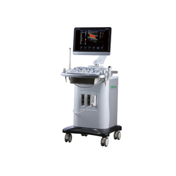 BPM-CU20 Color 4D Ultrasound System