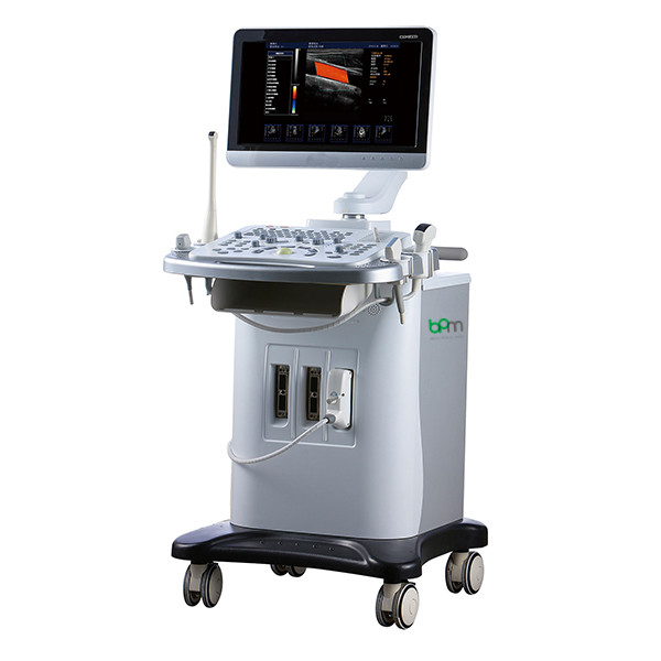 BPM-CU60 4D Ultrasound Diagnostic System