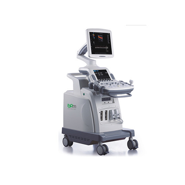 BPM-CU80 Color 4D Ultrasound Machine