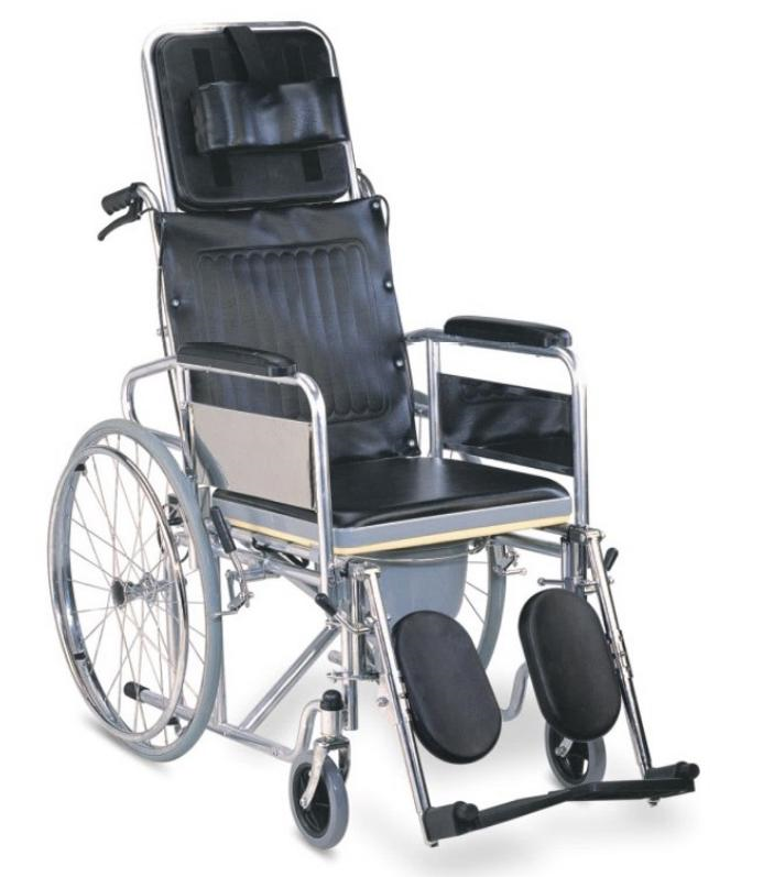 BPM-CH66 Commode Wheelchairs For Sale