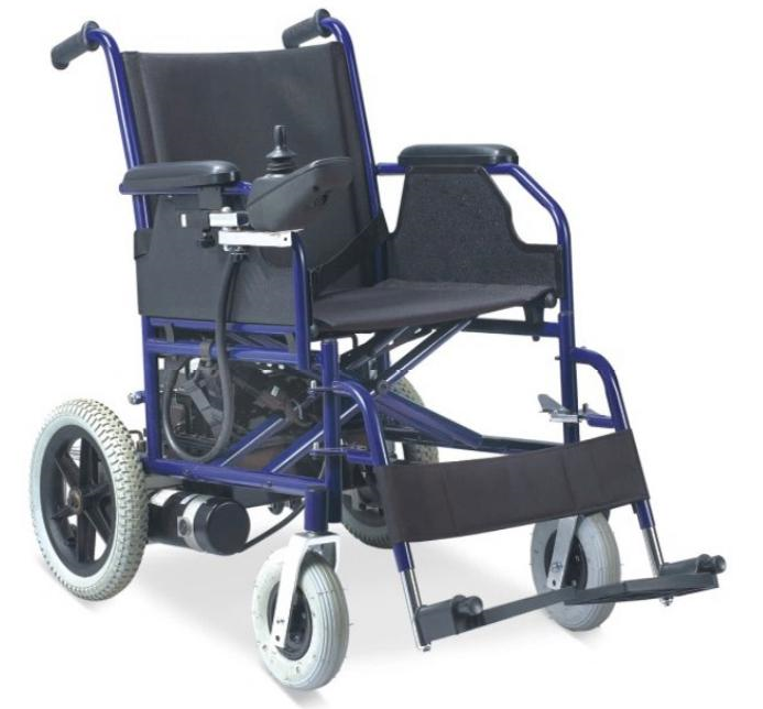 BPM-EW620 Electric Wheelchair