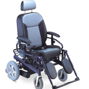 BPM-EW640 Electric Wheelchair