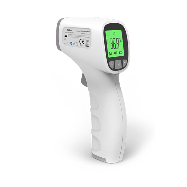 BPM-T101 Forehead Digital Thermometer