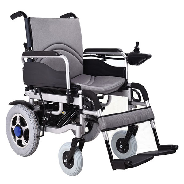 BPM-EW400 Electric Wheelchair