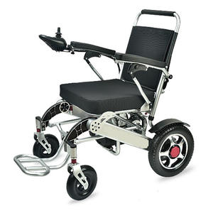 BPM-EW500 Electric Wheelchair