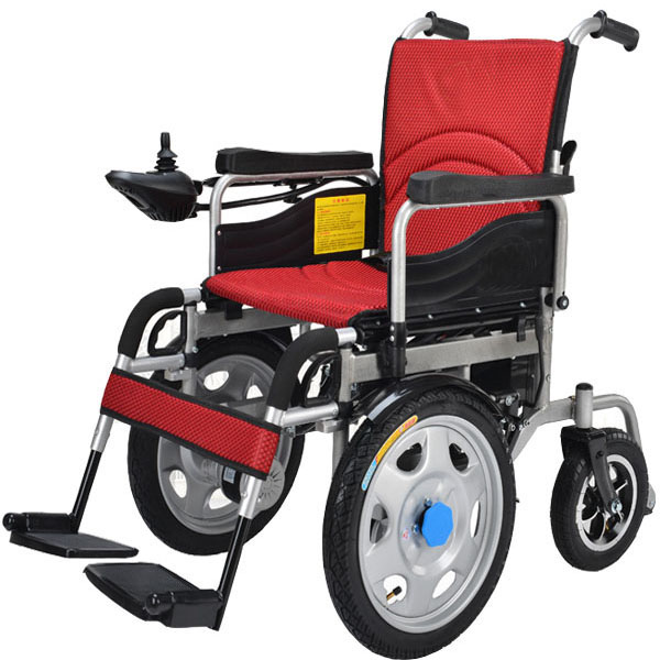 BPM-EW300 Electric Wheelchair