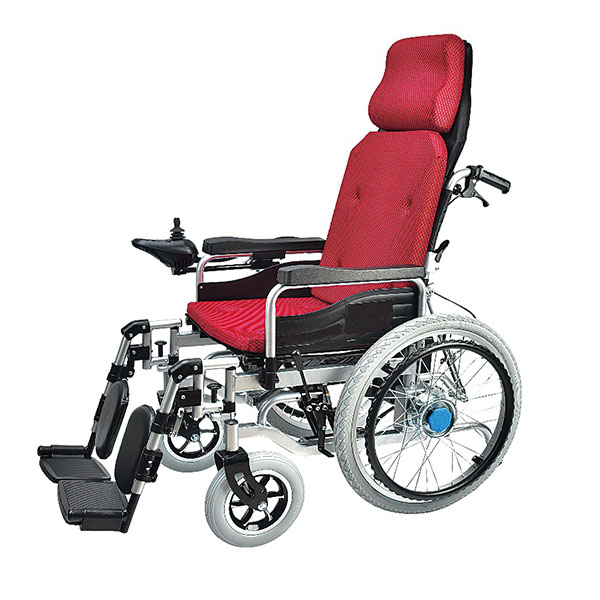 BPM-EW204 Electric Wheelchair