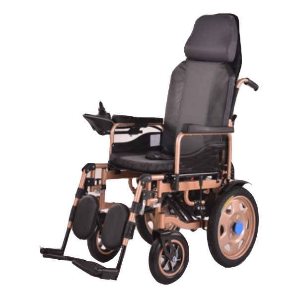 BPM-EW103 Electric Wheelchair
