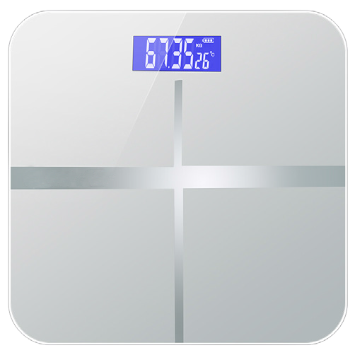 BPM-WS05 Rechargeable Electronic Weighing Digital Scale