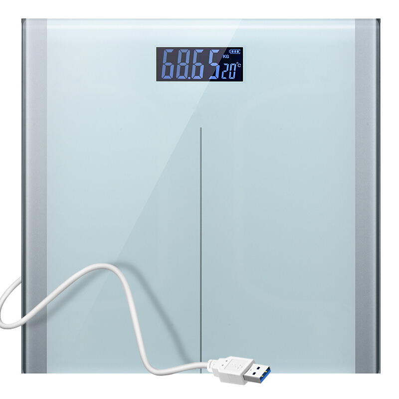 BPM-WS06 USB Digital Scale