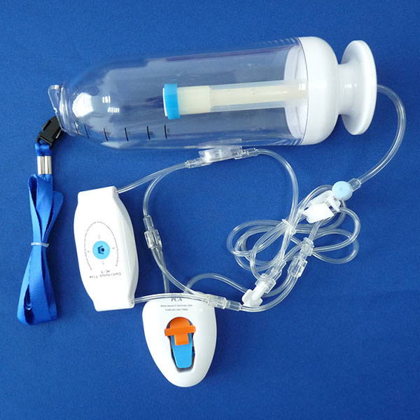 BPM-P9 Disposable Infusion Pump​