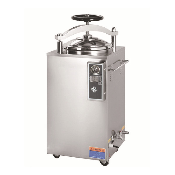 High Pressure Steam Autoclave Sterilizer