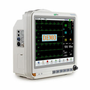 BPM-M1504 Multi Parameters Patient Monitor