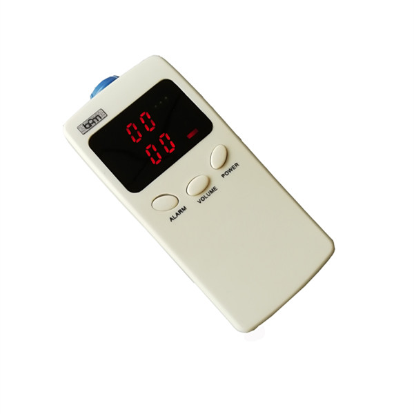 BPM-SP19 Handheld Pulse Oximeter