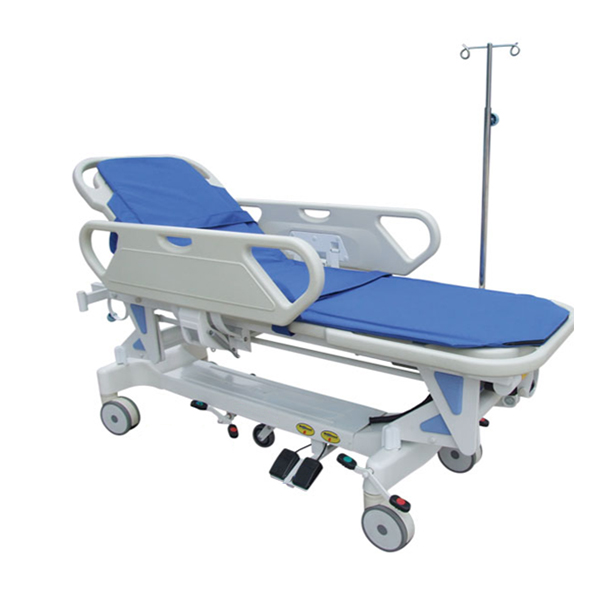 Stretcher cart