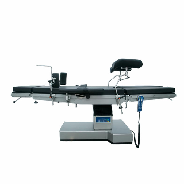 BPM-ET703 Hydraulic Electric Surgical Table with D
