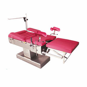 China gynecological operating table price