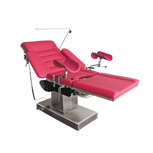 BPM-ET406 Electric Gynecological Operating Table