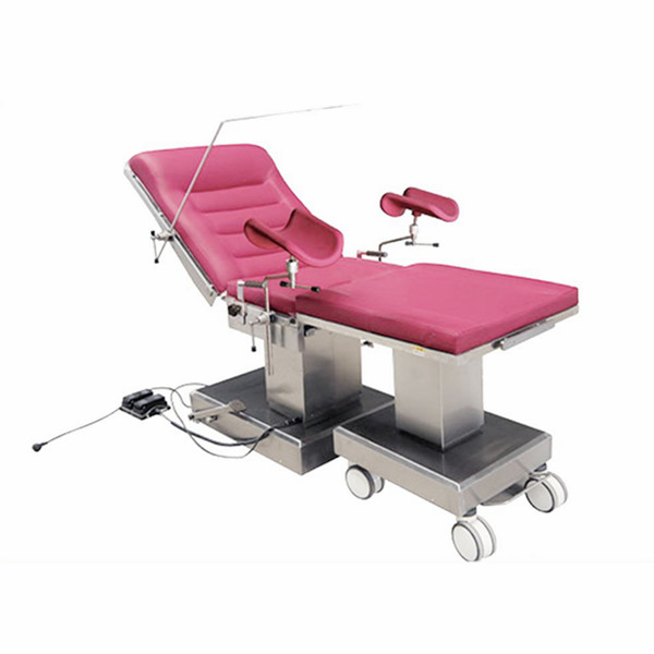 BPM-ET407 Electric Gynecological Operating Table