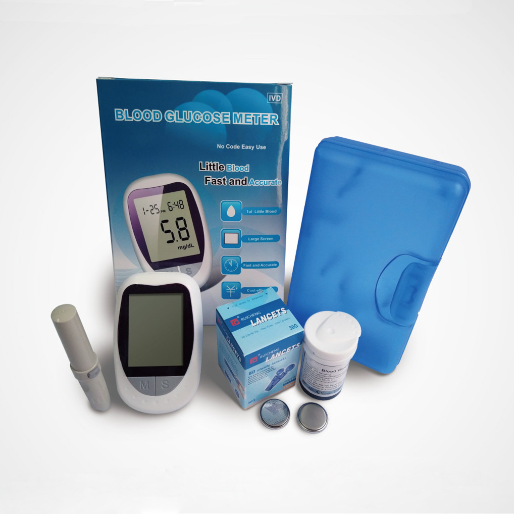 BPM-G20 Blood Glucose Meter