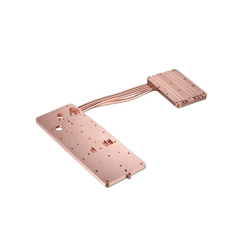 heat pipes for thermal