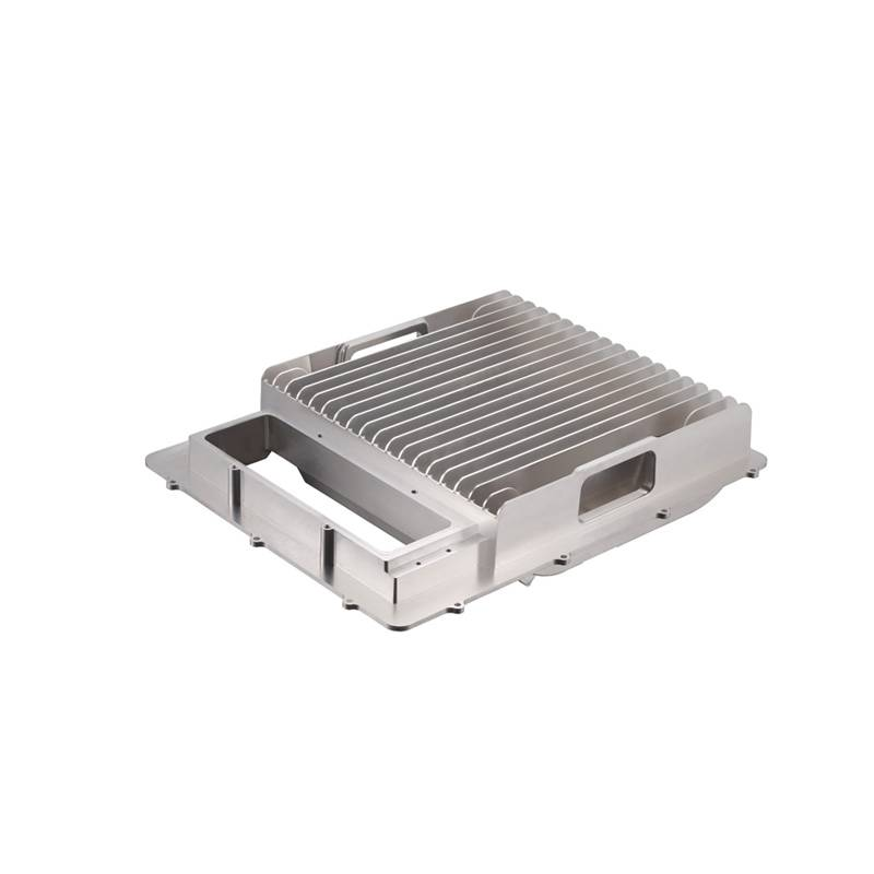 Extrusion Heatsinks