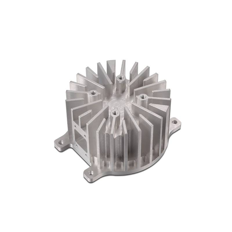 Cold Forged Heatsinks