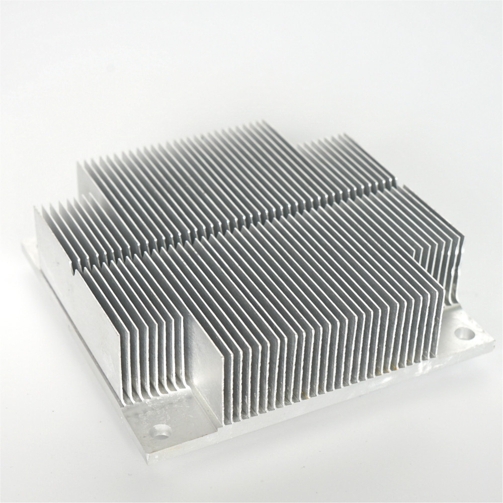 Skived Fin Heatsinks