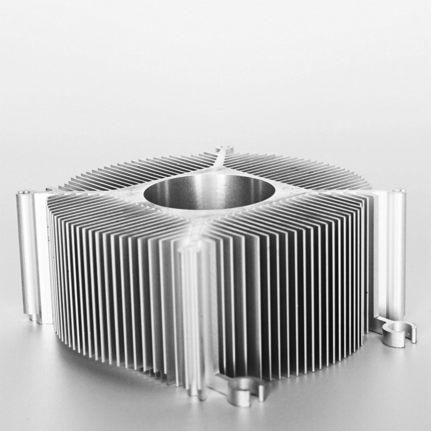extruded heatsinks