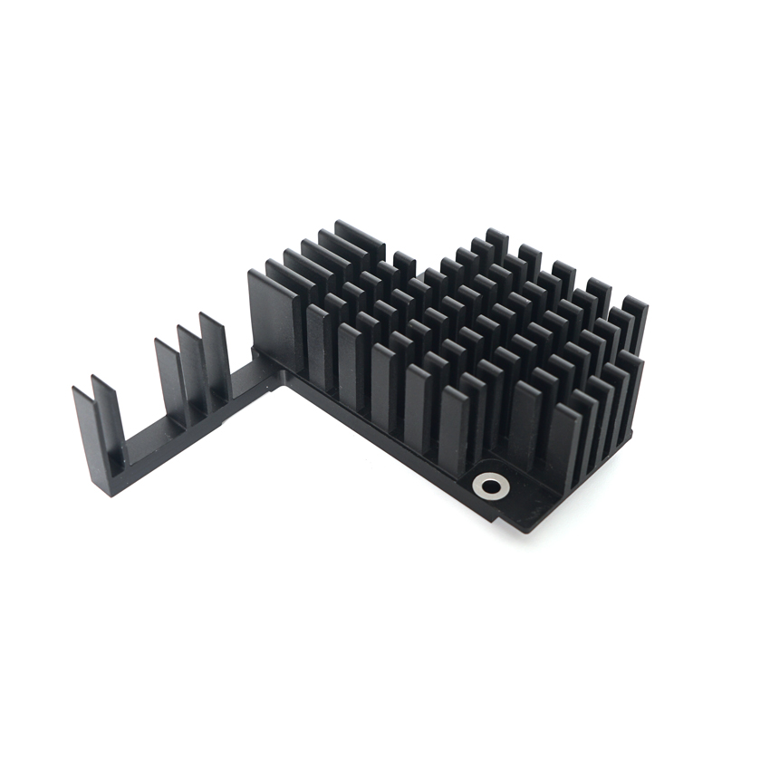 extruded heat sinks
