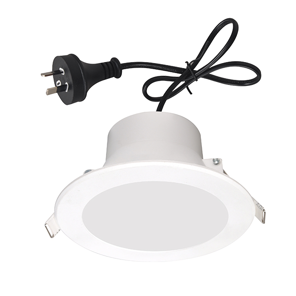 Led Recessed Ceiling Lights AS-TD103C