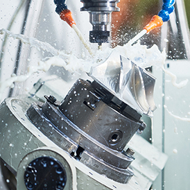 What is the CNC milling machine?
