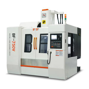 BF-750V Vertical Machining Center