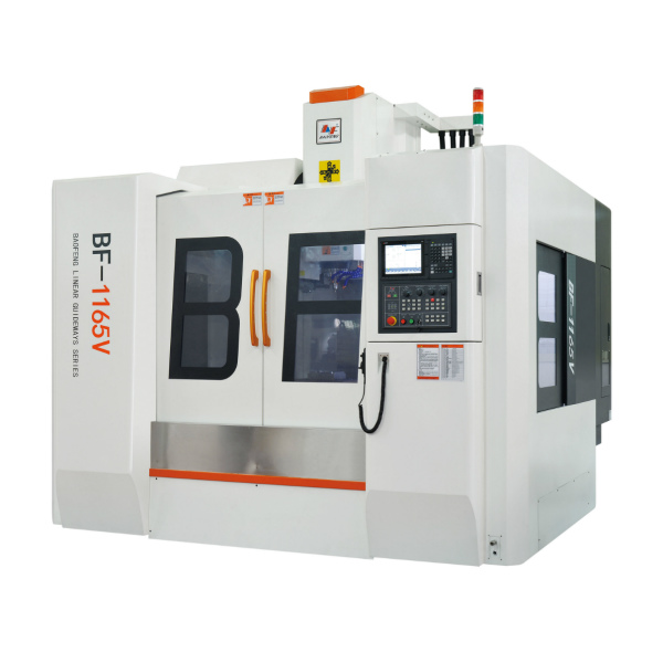 BF-1165V vertical machining center