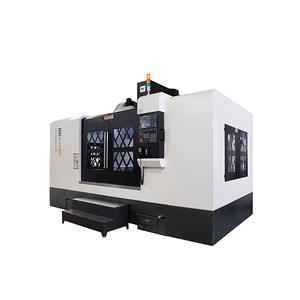 China VMC-1580 box way machining center supplier