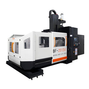 High quality double column machining centre supplier