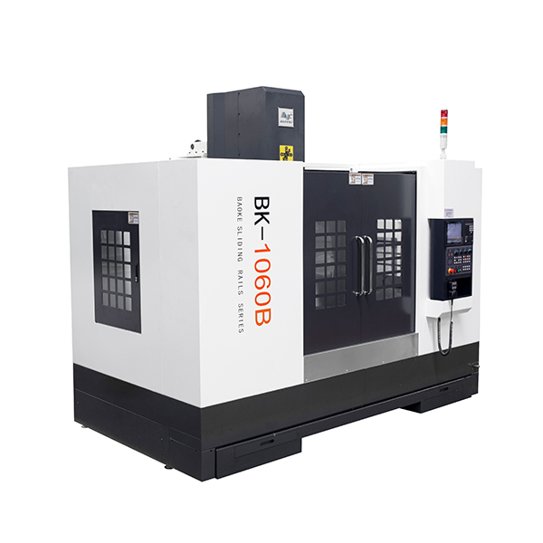 BK-1270 Box Way CNC Machining Centre