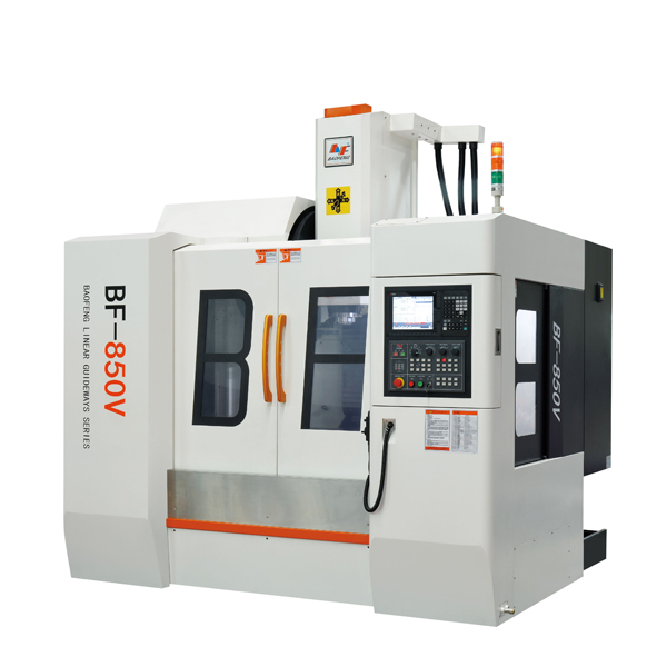 Three Ways to Make Vertical Machining Centers More Profitable