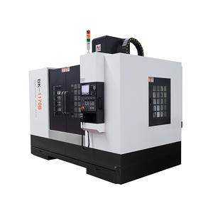 BK-1170 Box Way Machining Center