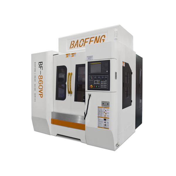 BF-860VP Double column machining center