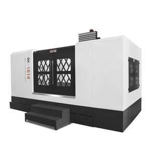 High quality CNC horizontal machining center manufacturer