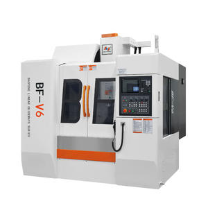 BF-V6--3 Axis Vertical Machining Center