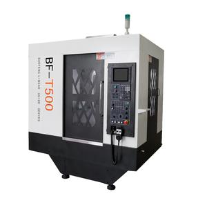 BF-T500 High Speed Tapping Center