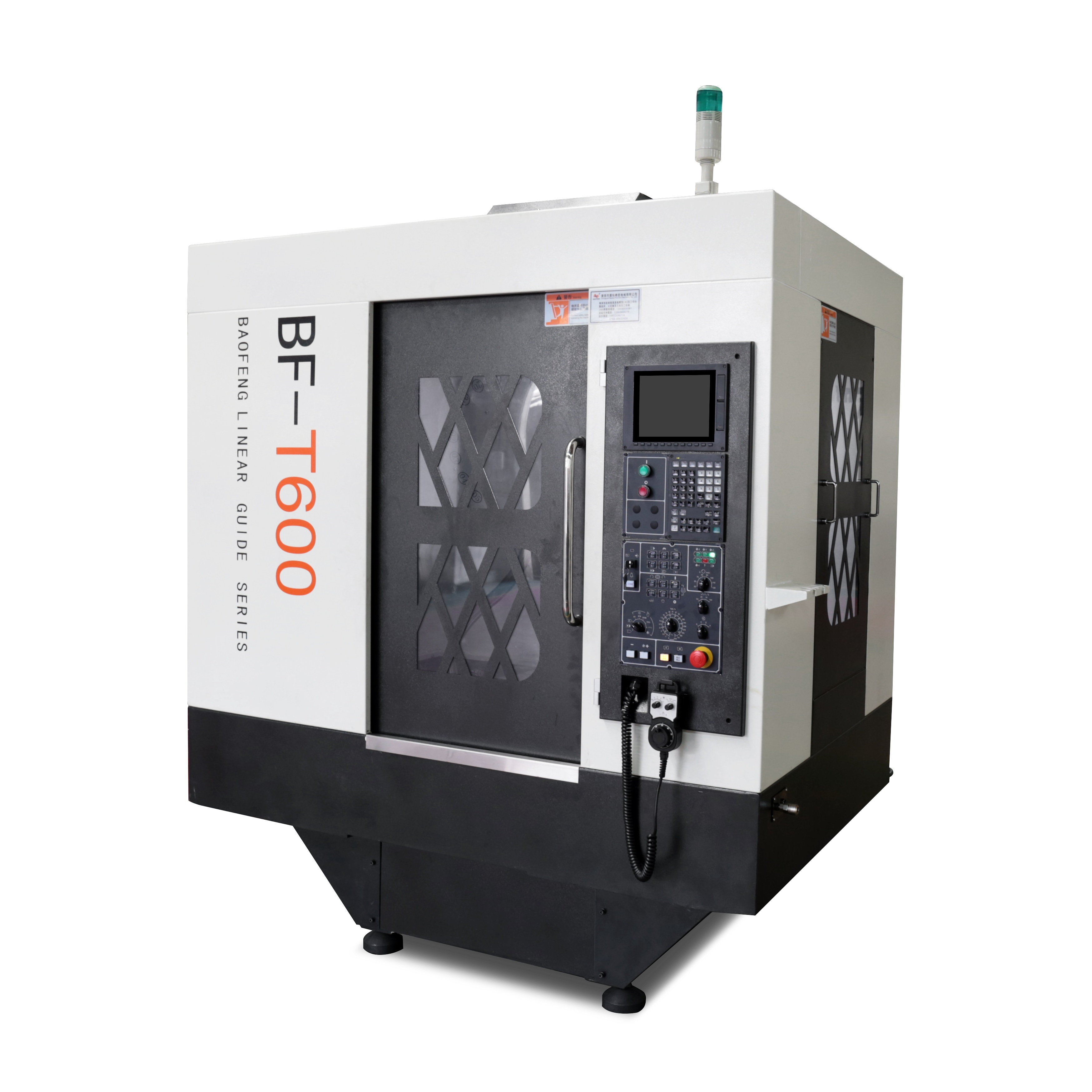 BF-T600 Vertical Tapping Machine