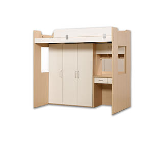 wholesale Children Wood Bunk Bed suppliers
