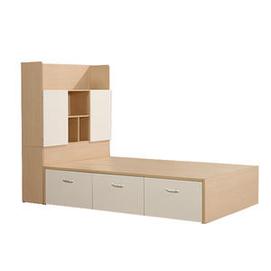 low price kids bedroom set furniture factory